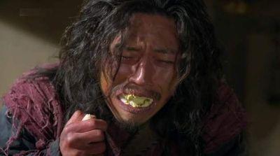 눈물 젖은 고기는 왜 없는 걸까