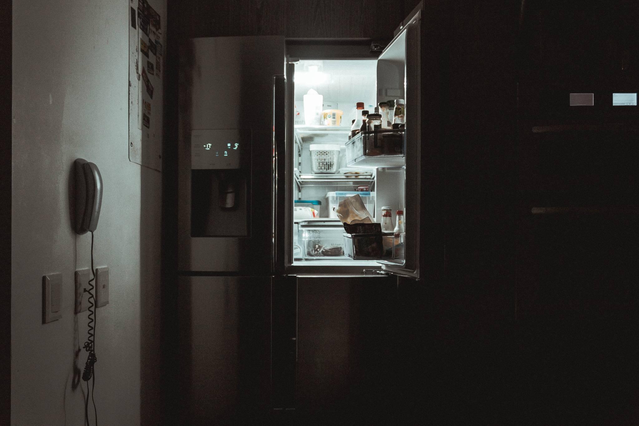 [ 9월 신작 - 살림을 말할 때 내가 하고 싶은 이야기 ] 우리집 냉장고는 말을 한다