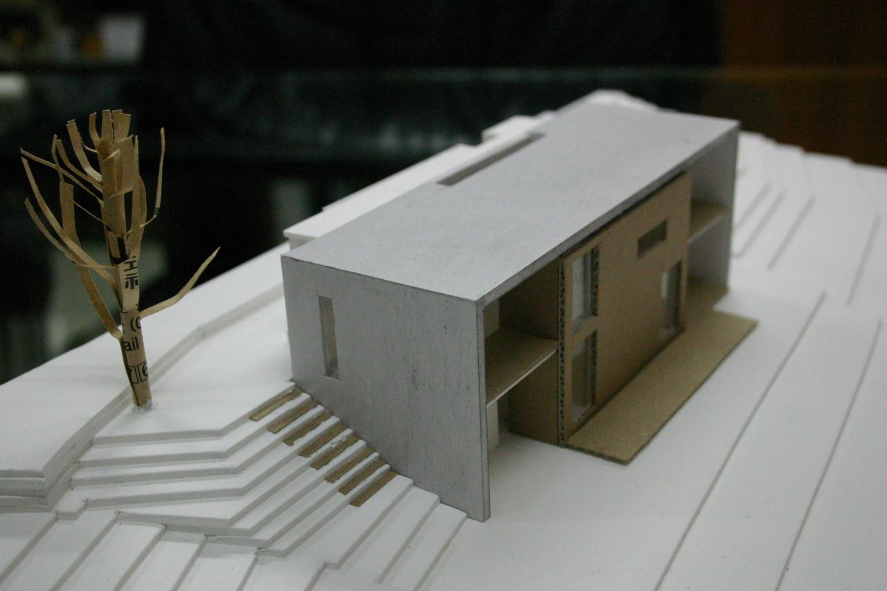 땅 매입과 건축설계