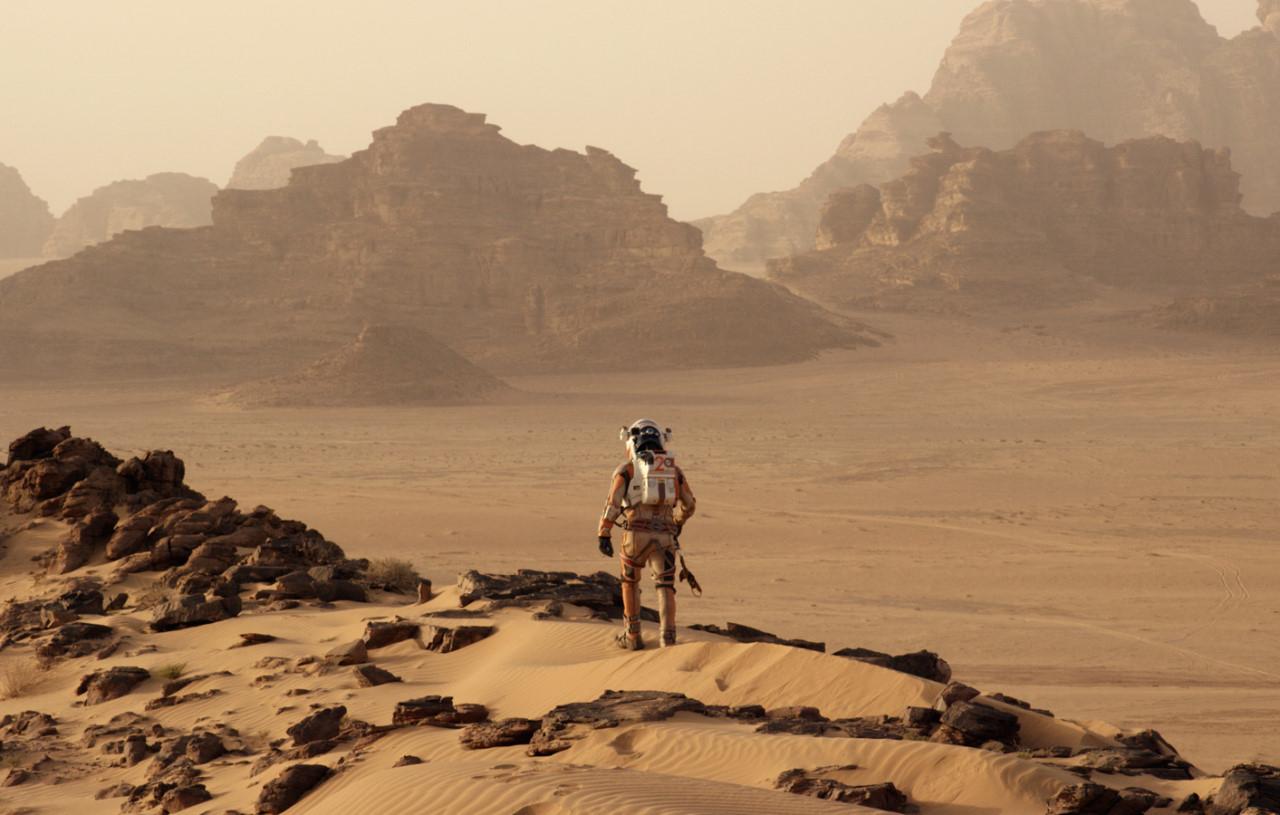 인류는 왜 화성에 가야 하는가?