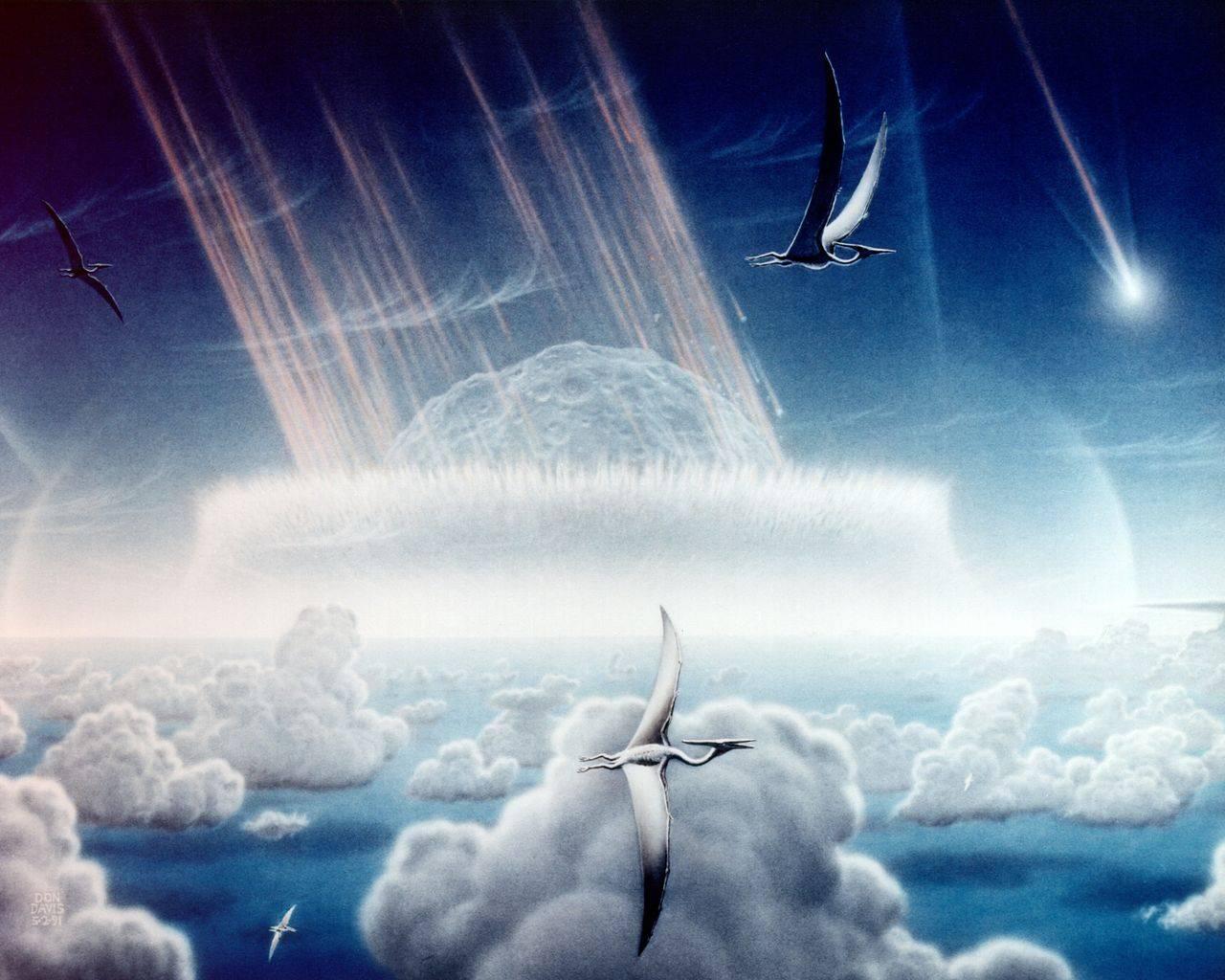 공룡의 멸종과 학제간 연구의 중요성