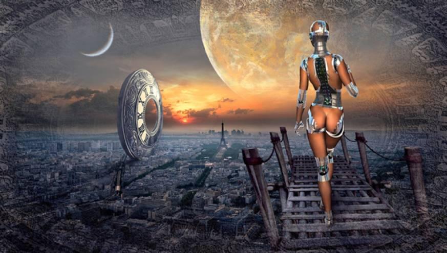 로봇 윤리 강령 … 언제든 Off 가능해야, 책임은 인간이